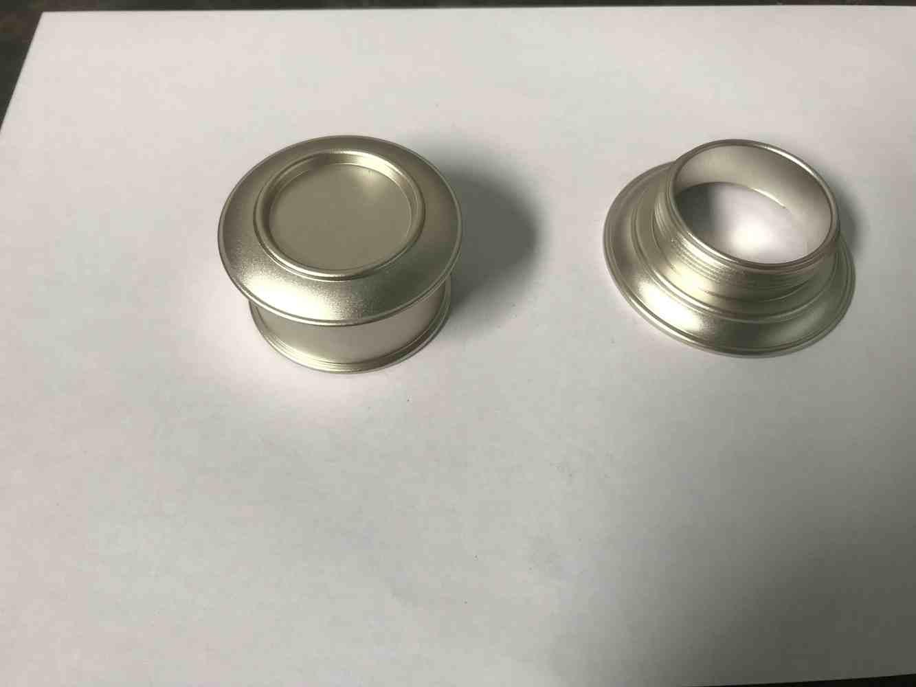 广州精密零件加工提高优质性的办法有哪些?